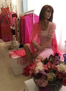 Eugenia Fleury - novo espaço fashion