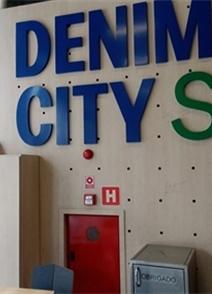 Denim City - primeiro ano