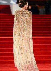 Princesa Kate- a volta do luxo