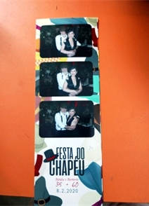Festa do Chapéu