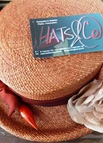 Hats & Co - A loja de chapéus fashion em São Paulo