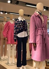 Selfridges  Inverno 2021- Pesquisas do consumo de moda