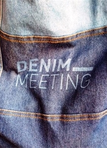 Denim Meeting - 2019- Mãos na Massa