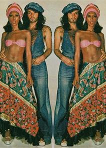 Grupo Moda Brasil by Danilo Monzillo