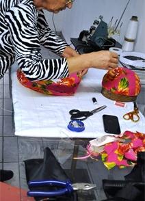 Escolinha Fashion- cursos práticos de moda
