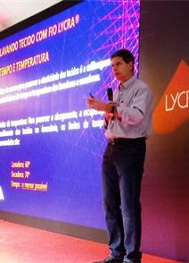 Lycra Meeting
